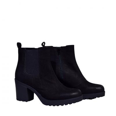 Vagabond Grace Nubuck Boots