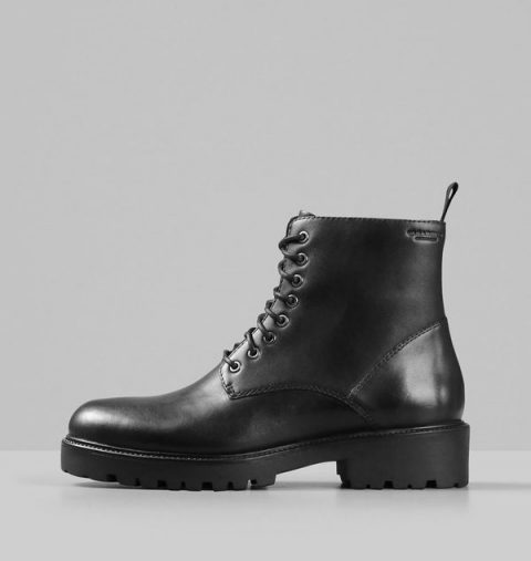 Vagabond Kenova Boots