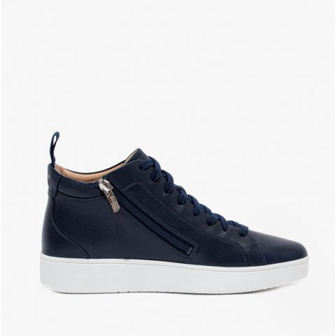 Fitflop Rally High Top Trainers