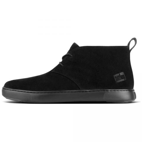 Fitflop Zackery Suede Boots