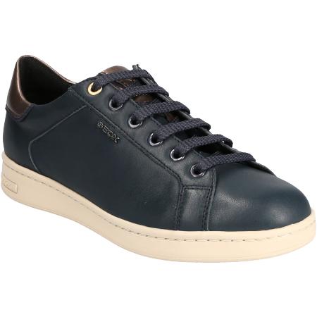 Geox Jaysen Navy Sneaker