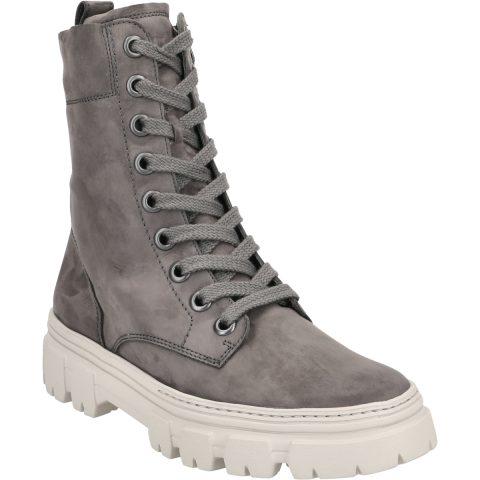 Paul Green Grey Boots