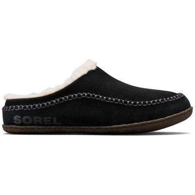 Sorel Lanner Ridge Slippers